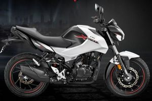 Hero Xtreme 160R lộ diện với thiết kế thể thao mà giá chỉ từ 28 triệu đồng, 'ăn đứt' Yamaha Exciter
