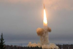 Nga tuyên bố mở cửa đàm phán với Mỹ về vũ khí siêu thanh