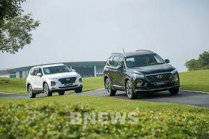 Top 10 ô tô bán chạy Quý I/2020, Hyundai Thành Công góp 4 sản phẩm