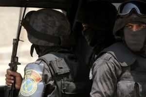 Cảnh sát Ai Cập đấu súng, tiêu diệt 7 tên khủng bố ở Cairo