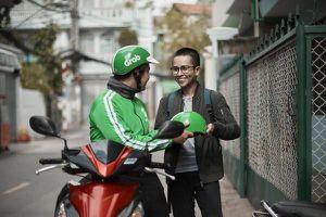 Tạm ngưng hoạt động gọi xe hai bánh tại Hà Nội