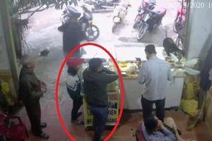 Tạm giữ đối tượng rủ rê nữ sinh lớp 8 từ Nghệ An vào Đắk Nông