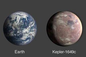 Bất ngờ với phát hiện 'Trái đất thứ hai' hứa hẹn có sự sống