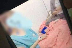 9 thanh niên hiếp dâm thiếu nữ 16 tuổi trong tiệc sinh nhật đền tội