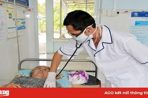 71 xã, phường, thị trấn đạt Bộ tiêu chí quốc gia về y tế xã năm 2018 và 2019