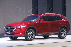 Bảng giá xe Mazda tháng 4/2020: Mazda CX-8 giảm tới 100 triệu đồng