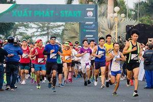 Tạm ngưng đăng ký đối với vận động viên nước ngoài tham gia Giải 'Mekong delta marathon' Hậu Giang 2020