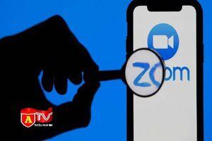 Nghi vấn an toàn tài khoản Zoom