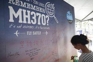 Nghi vấn đáng sợ mới về vụ rơi máy bay MH370