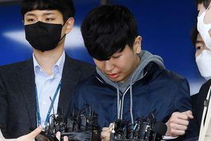 Kang Hoon - thủ phạm 2 của 'Phòng chat thứ N': Cúi đầu xin lỗi trẻ em, phụ nữ bị bắt làm nô lệ tình dục