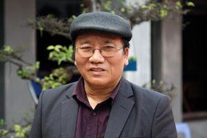 Nhà thơ Trần Đăng Khoa sẽ tham gia Hội sách trực tuyến quốc gia