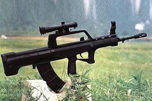 Từng được coi là 'quốc bảo', vì sao QBZ-95 lại bị Trung Quốc hắt hủi?