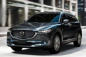 Chiếc ô tô Mazda đẹp long lanh vẫn đang giảm giá 100 triệu đồng tại Việt Nam