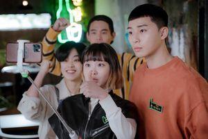 Phim bộ Hàn Quốc nào khiến bạn thấy thêm yêu đời?