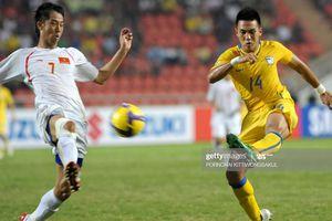 Báo Thái gợi ý HLV Nishino gọi 5 tiền đạo hết thời, vô danh dự AFF Cup cùng ĐT Thái Lan
