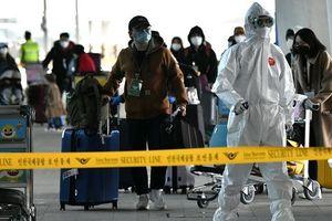 Hàn Quốc trục xuất 6 người Việt Nam vi phạm quy định cách ly phòng chống dịch Covid-19