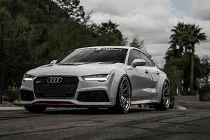 Xe sang Audi RS7 độ thân rộng rao bán hơn 23 tỷ đồng