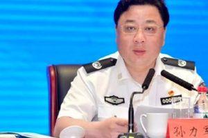 Thứ trưởng Công an Trung Quốc bị điều tra tham nhũng