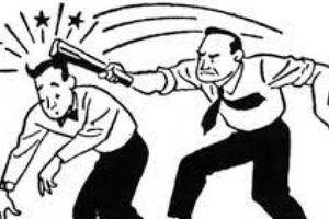 Mâu thuẫn khi uống rượu ở Đồ Sơn, hai nhóm thanh niên lao vào hỗn chiến