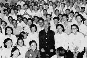 Kỷ niệm ngày thành lập Hội Nhà báo Việt Nam: Tại xóm Roòng Khoa 70 năm trước