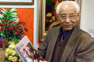 Thông tin cụ thể về tang lễ của Họa sỹ Trần Khánh Chương