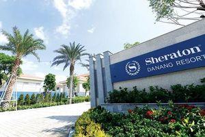 Lỗ quý thứ 9 liên tiếp khiến vốn chủ sở hữu của Sheraton Đà Nẵng âm hơn 150 tỷ đồng