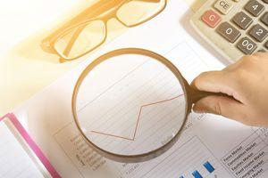 Tái diễn lệch sâu số liệu tài chính trước và sau kiểm toán