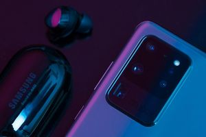 Samsung phát triển cảm biến camera 600 MP, chụp ảnh nét hơn mắt người