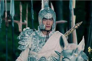 Mãnh tướng Triệu Tử Long được phong hầu thế nào?