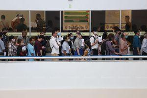 Dịch Covid-19: Lần thứ 2 Thái Lan tự động gia hạn thị thực cho người nước ngoài