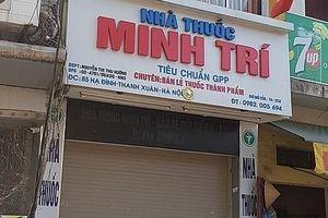 UBND quận Thanh Xuân báo cáo Sở Xây dựng những nội dung gì?
