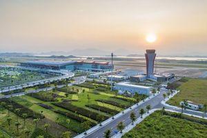 Sân bay Vân Đồn: khi lợi nhuận...không phải là thước đo duy nhất