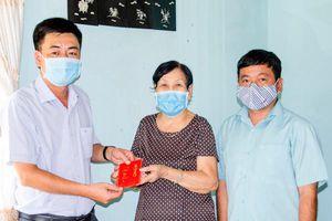 Thương binh 81 tuổi trao tặng 5,2 triệu đồng đến Quỹ 'Tấm lòng vàng', Báo Bà Rịa – Vũng Tàu