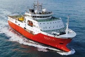 Malaysia ra tuyên bố vụ tàu Hải Dương 8 tiếp cận tàu khoan dầu