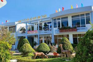 Khởi tố vụ án đưa và nhận hối lộ tại Công ty nước Ninh Thuận