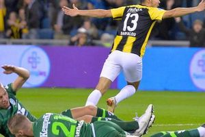Hủy giải vô địch quốc gia, bóng đá Hà Lan hỗn loạn khủng khiếp