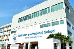 Bức xúc học phí, phụ huynh trường AIS Saigon gửi đơn cầu cứu Bộ trưởng Phùng Xuân Nhạ