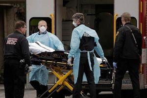 Covid-19 không ngừng càn quét toàn cầu, hơn 185.000 người tử vong