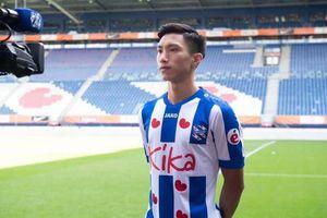 CLB Heerenveen chia tay Đoàn Văn Hậu và 6 cầu thủ khác?