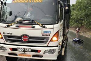 TNGT trên đường Hồ Chí Minh qua Kon Tum, 2 người chết