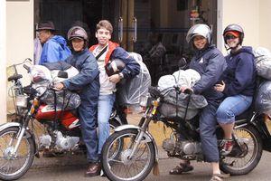 Khách Tây nêu 10 lý do Việt Nam là quốc gia đáng sống