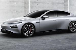 Ôtô điện Trung Quốc chạy được 700 km, đối thủ của Tesla