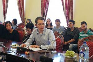 Chuyên gia Nga nêu bật 3 yếu tố giúp Việt Nam chống dịch hiệu quả