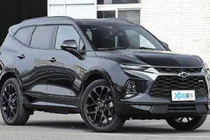 Hyundai Santa Fe, Toyota Fortuner có thêm đối thủ siêu hầm hố, giá chỉ từ 863 triệu đồng