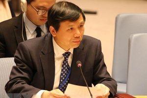 Hội đồng Bảo an Liên hợp quốc thảo luận về hoạt động của phái bộ tại Kosovo
