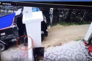 Tình tiết ít ai ngờ về tài xế lùi xe cán chết bé trai rồi phi tang xác