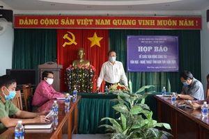 Lần đầu tiên Kon Tum vận động sáng tác Văn học - Nghệ thuật quy mô khu vực