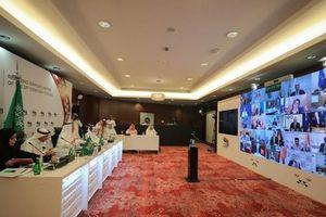 G20 hủy Hội nghị thượng đỉnh vào phút chót do tranh cãi Mỹ-Trung về WHO