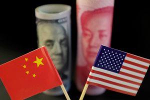 Mỹ nợ Trung Quốc bao nhiêu tiền?