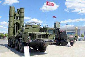 Tương lai nào cho hệ thống S-400 của Nga tại Iraq?
